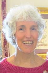 Sally Woodall | Volunteer of the Year